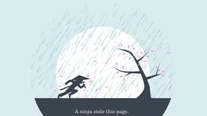 Ninja 404 Page