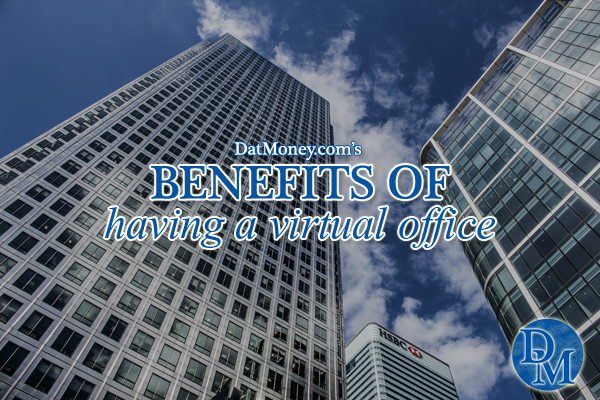 Benefits Of Having A Virtual Office